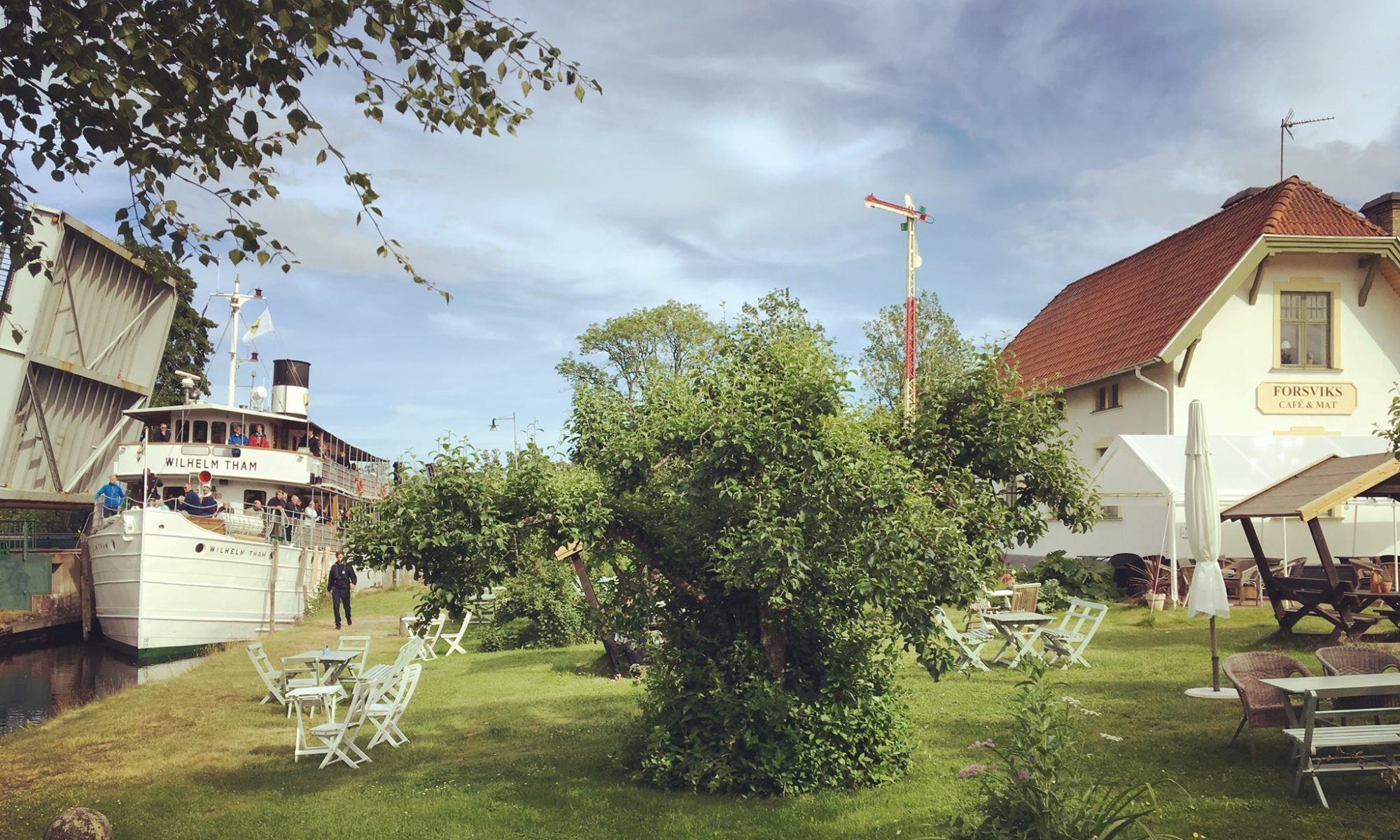 Forsviks Café & Mat